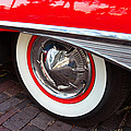 1960 Starliner by David Lee Thompson