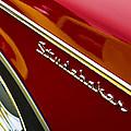 1960 Studebaker Hawk by Carol Leigh
