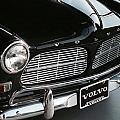 1960's Volvo by Michael Mietlicki