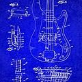1961 Fender Guitar by Doc Braham