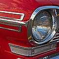 1962 Chevrolet Nova by Nick Gray