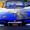 1962 Corvette by Bob Beardsley