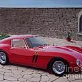 1962 Ferrari 250 Gto by Paul Kuras