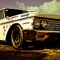 1962 Ford Galaxie 500 by Phil 'motography' Clark