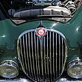 1962 Jaguar Mark II 5d23327 by Wingsdomain Art and Photography
