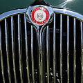 1962 Jaguar Mark II 5d23328 by Wingsdomain Art and Photography