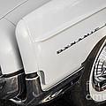 1962 Oldsmobile Dynamic 88 by Dennis Hedberg