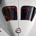 1963 Chevrolet Corvette Split Window -399c by Jill Reger