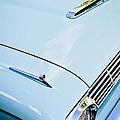 1963 Ford Falcon Futura Convertible Hood by Jill Reger