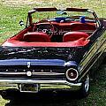 1963 Ford Futura Convertible by AJ  Schibig