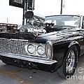 1963 Plymouth Modified Sedan by John Telfer