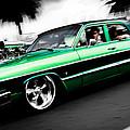 1964 Chevrolet Impala by Phil 'motography' Clark