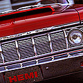 1964 Plymouth Savoy by Gordon Dean II