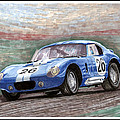 1964 Shelby Daytona by Jack Pumphrey