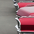1965 Cadillac Deville Convertible Coupe by Car Culture