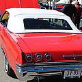 1965 Chevrolet Impala by R A W M