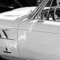1965 Ferrari 275gts by Jill Reger
