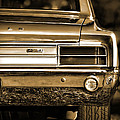 1965 Olds 442 by Gordon Dean II