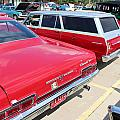 1966 Chevrolet by R A W M