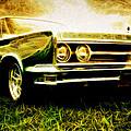 1966 Chrysler 300 by Phil 'motography' Clark