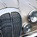 1966 Daimler Mk2 Saloon by Kaye Menner