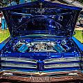 1966 Pontiac Bonneville by Rich Franco