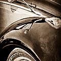 1966 Volkswagen Vw by Jill Reger