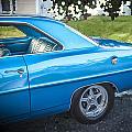 1967 Chevrolet Nova Super Sport  by Rich Franco
