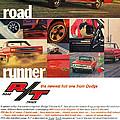 1967 Dodge Coronet R/t by Digital Repro Depot