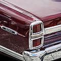 1967 Ford Fairlane 500xl by Rich Franco