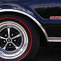 1967 Olds 442 by Gordon Dean II