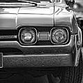 1967 Oldsmobile 442 by Gordon Dean II