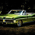 1967 Pontiac Bonneville by motography aka Phil Clark