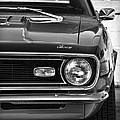 1968 Chevy Camaro Ss 350 by Gordon Dean II