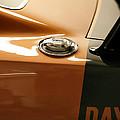 1969 Dodge Charger Daytona - Fuel Day by Gordon Dean II