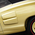 1969 Dodge Coronet R/t Convertible by Gordon Dean II