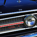 1969 Ford Torino Gt by Gordon Dean II