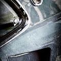 1969 Mustang Mach 1 Emblem by Jill Reger