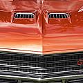 1971 Buick Gs Sport Coupe by Gordon Dean II