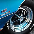 1971 Buick Gs Stage 1 by Gordon Dean II