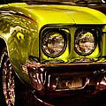 1972 Buick Skylark Custom Convertible by David Patterson
