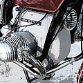 1973 Bmw R75/5 by RadFab Custom Creations