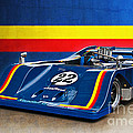 1974 Can-am Sting Gw1 by Stuart Row