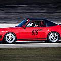 1984 Porsche 911 Targa by Bob Rapfogel