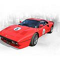 1985 Ferrari 288 Gto by Roger Lighterness
