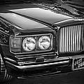 1990 Bentley Turbo R Bw by Rich Franco