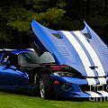 1997 Viper Hennessey Venom 650r 4 by Davandra Cribbie