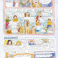 1998: A Look Back by Roz Chast