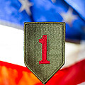 1st Infantry Division by Craig Forhan