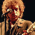 Bob Dylan '79 by Tracy Knauer